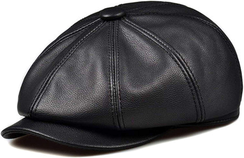 SANOMY Womens Winter Knitting Beanies Hat,Fashion Unisex Pumpkin Black Hat Fitted Steet Cowboy Casquette Cap