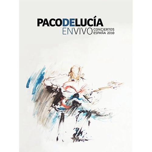 En vivo – Conciertos España 2010 (Concierto España 2010)