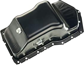 Engine Oil Pan for 1996-2002 Pontiac Firebird Chevrolet Camaro V6 3.8L