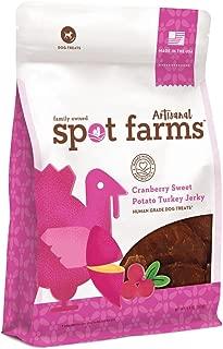 Spot Farms Artisanal All Natural Human Grade Dog Treats