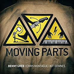 Moving Parts CD