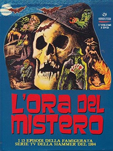 L'Ora del Mistero Vol. 1 (2 DVD)
