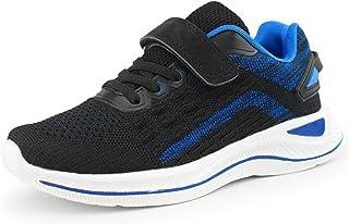 Hawkwell Zapatillas de correr para niños ligeras y transpirables (niños pequeños/niños grandes)