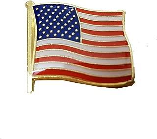 2 Paires Patriotique Rouge Bleu Blanc American USA drapeau cœur//étoile Boucles D/'oreilles