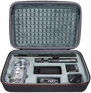 Funda para cámara de acción Insta360 One X Box Accesorios de Almacenamiento a Prueba de Golpes Color Black(Upgrade)