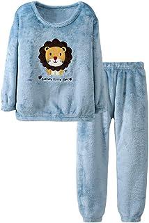 Amazon.es: Azul - Pijamas / Pijamas y batas: Ropa