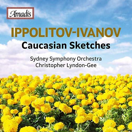 Sydney Symphony Orchestra & Christopher Lyndon-Gee