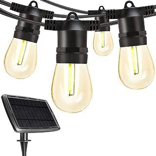 Best outdoor lights solar string Reviews