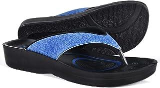 AEROTHOTIC Original Orthotic Comfort Thong Style Sandals...