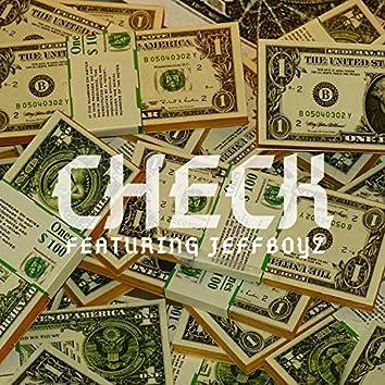 Check (feat. Jeffboyz)