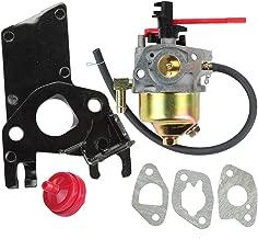 951-10956A Carburetor for MTD Cub Cadet Craftsman Snow Blower 161-JWA 161-JW 161-JWA-11 Engine 21