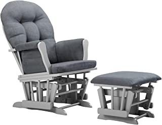 Best used glider and ottoman for sale Reviews