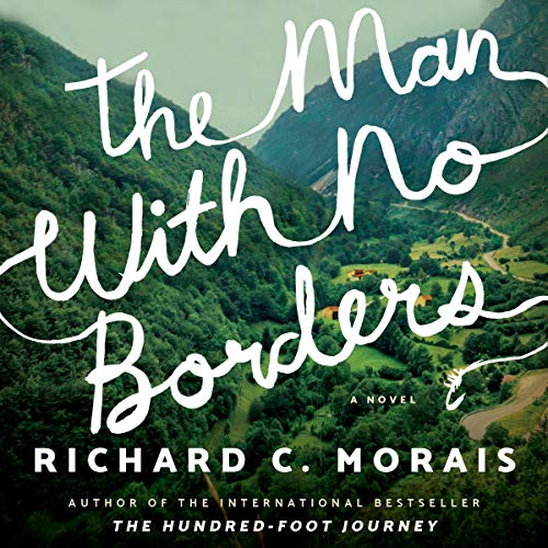 Couverture de The Man with No Borders
