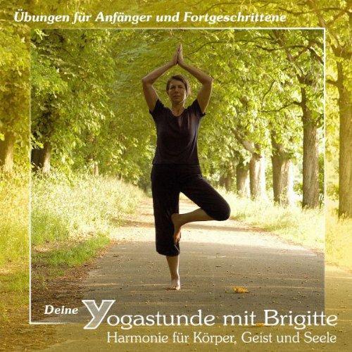 Deine Yogastunde mit Brigitte Titelbild
