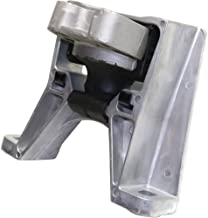 Front Passenger Right Side Engine Motor Mount Fits 05-11 Ford Ford Focus 2.0L DOHC Automatic Transmission Hydraulic