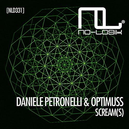 Daniele Petronelli, Optimuss