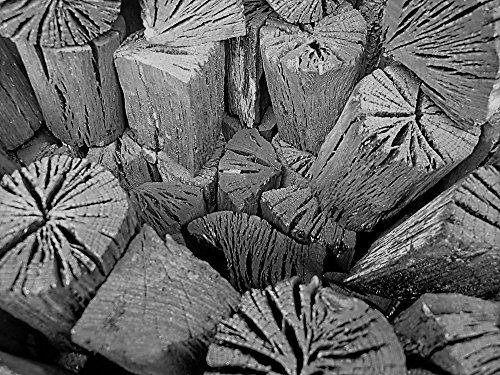 木炭 炭 備長炭 バーベキュー オガ炭 自社製 大分椚炭(くぬぎ炭)切炭7.5cm10kg 大分県産 最高級