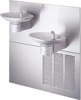 Halsey Taylor 8634084883 OVL-II Barrier Free Regrigerated Fountain Bi-Level Unit