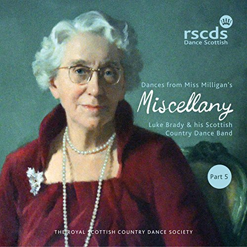 Miss Milligan's Miscellany Part 5