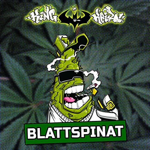 Blattspinat [Explicit]