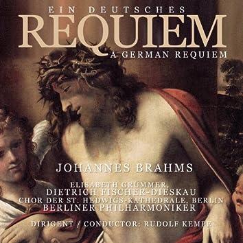 Ein Deutsches Requiem/German Requiem