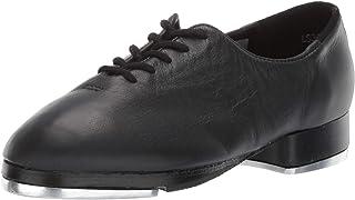 Leo Girls` Giordano Jazz Tap Dance Shoe