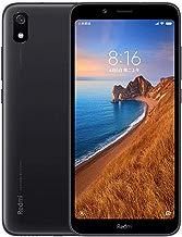 Xiaomi Redmi 7A Smartphones 2 GB de RAM + 16 GB de ROM, Pantalla de 5.45'', Procesador Octa-Core, Cámaras Frontales de 5MP y cámaras de 13MP Versión Global (Nergo)