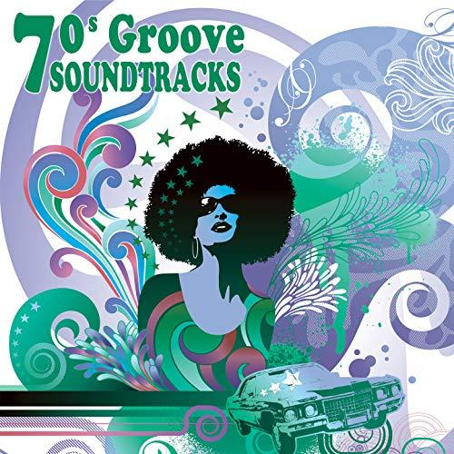 70s Groove: Soundtracks [Vinile] Starsky and Hutch, Mission Impossible, Baretta, Musica e Colonne Sonore dei grandi successi Anni 70