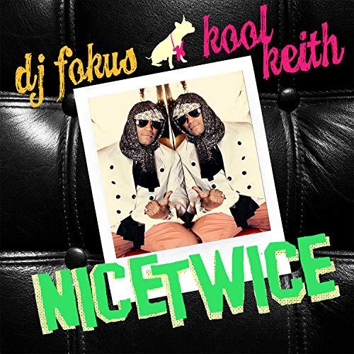 Nice..Twice (Vicious Cykill Remix)