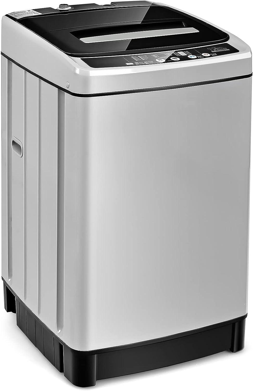 ARLIME Dallas Mall 2 in 1 Super beauty product restock quality top Compact Mini Machine Full-Automatic Washin Laundry