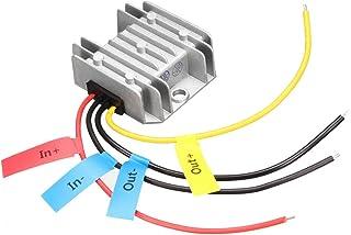 uxcell® Power Converter Regulator Waterproof Voltage Convert Transformer