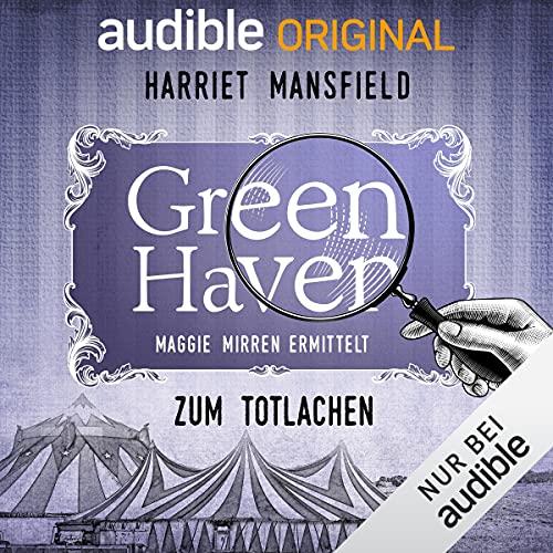 15. Zum Totlachen Audiobook By Harriet Mansfield cover art
