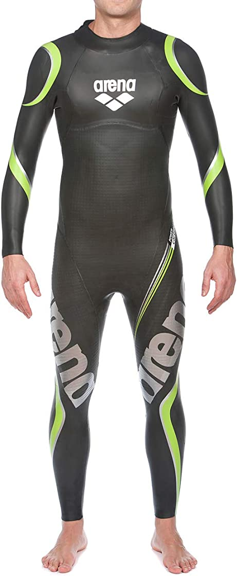 Muta da sub - arena m carbon triathlong wetsuit muta da sub uomo 1A629