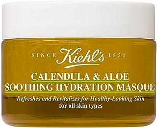 Calendula & Aloe Soothing Hydration Mask 28 ml.