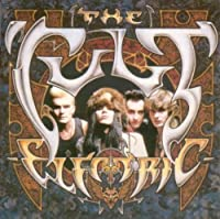 Electric by The Cult (2000-03-07)