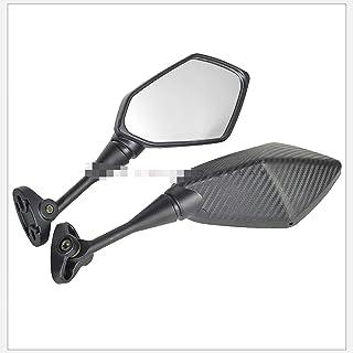 Suchergebnis Auf Für Kawasaki Zx9r Ninja Seitenspiegel Zubehör Rahmen Anbauteile Auto Motorrad
