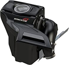 aFe Power Momentum GT 51-76402 Cold Air Intake System for Audi (Dry, 3-Layer Filter)