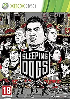 Sleeping Dogs (B0076JN19K) | Amazon price tracker / tracking, Amazon price history charts, Amazon price watches, Amazon price drop alerts