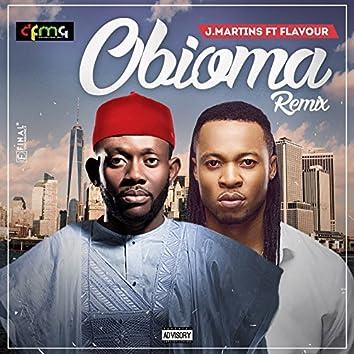 Obioma (Remix)
