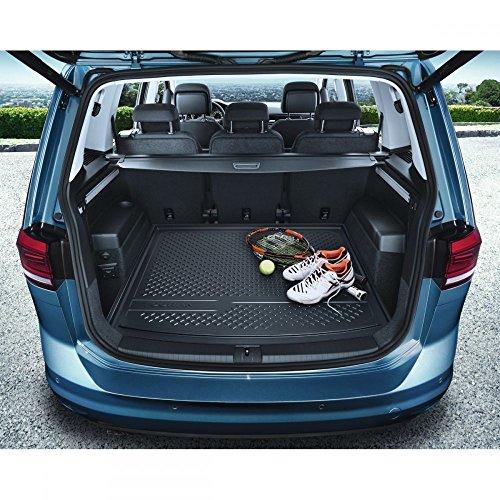 Volkswagen 5QA061161 Gepäckraumschale 5 7-Sitzer