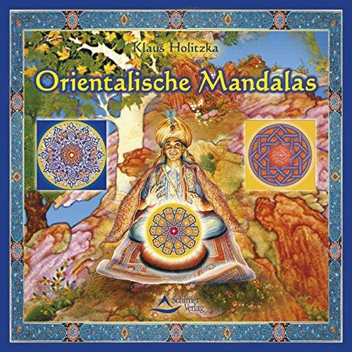 Orientalische Mandalas: Sonderausgabe
