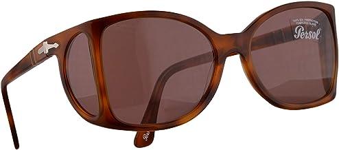 Persol 0005-S Sunglasses Terra Di Siena w/Violet Lens 54mm 964R PO 0005S PO0005S PO0005-S
