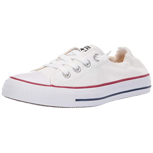 143aa28dbe00 Converse Women s Chuck Taylor All Star Shoreline Low Top Sneaker