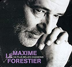 Les 100 Plus Belles Chansons : Maxime Le Forestier (Coffret 5 CD)