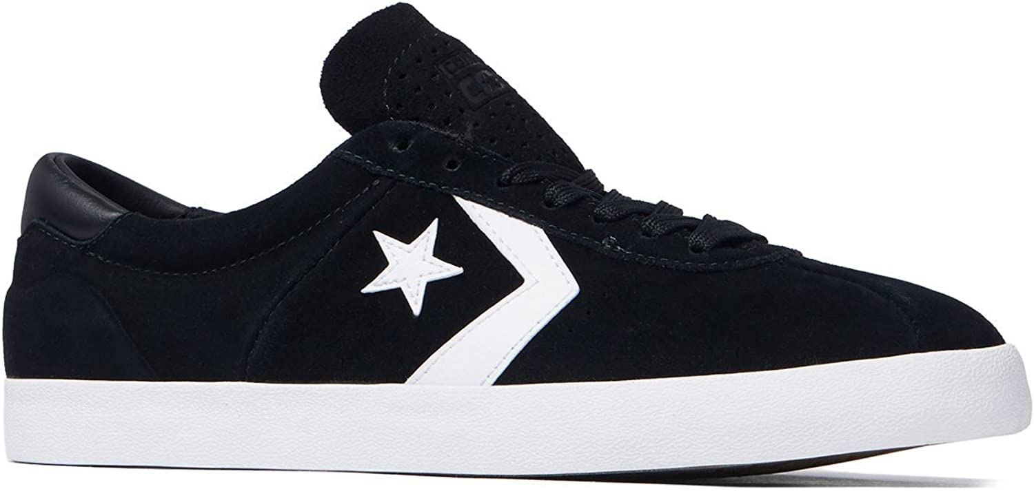 Converse Breakpoint Pro Low Top Size 6.5 Black White
