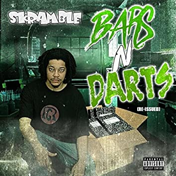 Bars n Darts (Re-Issued)