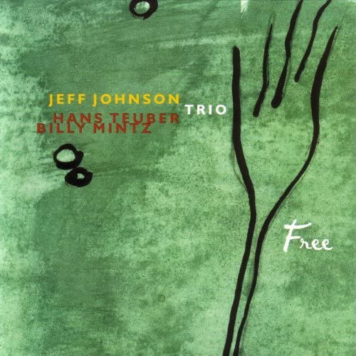 Jeff Johnson Trio