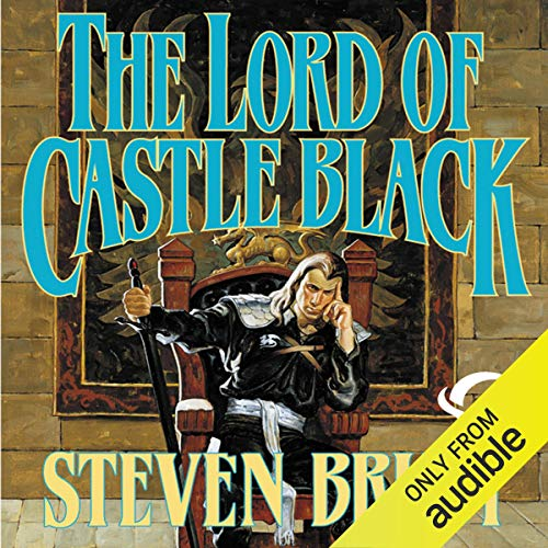 Couverture de The Lord of Castle Black