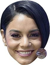 Vanessa Hudgens Celebrity Mask, Card Face and Fancy Dress Mask