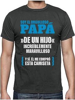 Amazon.es: Camisetas Para Padres